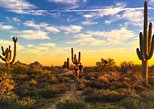 2-Hour Arizona Desert Guided E-Bike Tour