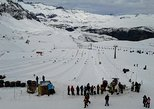 Full day Ski Los Andes Tour