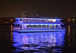 Dubai Water Canal Dinner Cruise with Buffet Dinner