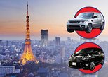 Tokyo Private Chauffeur Driving Sightseeing Tour - English Speaking Driver