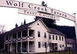 Paranormal Investigation at the Wolf Creek Inn