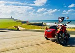 Best of Old San Juan Sidecar Sightseeing Tour Adventure