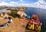 Uros Floating Islands, Half Day Tour