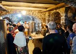 Organic Wine and cheese tasting - Mozzarella workshop