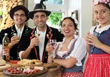 Swiss Happening - fun and authentic Swiss food, drink & photo experience