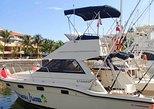 Private Fishing Tour in Yatch Playa del Carmen