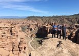 Charyn Canyon Private tour from Almaty, 1 day