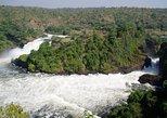 3 Day Murchison Falls National Park Safari