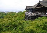 One day tour of the most popular places in Kyoto