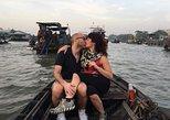 Mekong Delta Explore Cai Rang and Phong Dien Floating Market small group