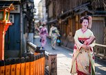 1 hour Gion Guided Walking Tour