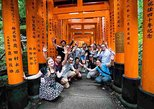1 Hour Fushimi Inari-taisha Shrine Guided Walking Tour