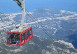 Cable Car Olympos, pick up from Kemer, Kiris, Camyuva, Tekirova, Goynuk, Beldibi