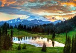 1-Day Mt. Rainier National Park Tour from Seattle, WA