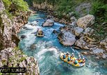 Find adventure in Konjic