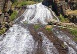 Jermuk(waterfall),Noravank,Wine degustation,Khor Virap