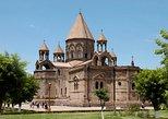 Ejmiadzin (St.Ripsime,St.Gayane,Cathedral,Zvartnots