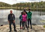 Primeval Forest Hike Tyresta National Park