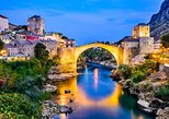 Balkans Guided Tour from Sofia to Budapest