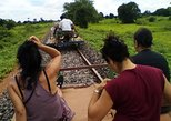 A 2 Day Private Tour to Battambang & Bamboo Train