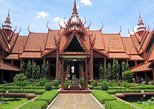 4Days - Phnom Penh Free & Easy Package
