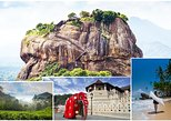 8 Day Cultutral and Wildlife tour around Sri Lanka