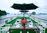 Deluxe cruise 2 days 1 night Halong -Bai Tu long bay