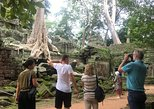 Angkor Wat and Tonle Sap 2 Full Days Tours