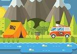 Crazy Puffin Camping Trip