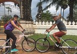Savannakhet Overnight Cycling Tour