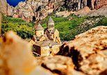 7 days tour: Gorgeous Armenia