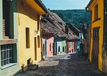 Private Day Trip to Sighisoara and gipsy community villages
