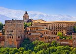 5-day Cordoba, Seville Granada, Mediterranean shore and Toledo Tuedays all year