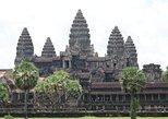 Asia - Cambodia: 7-Days Cambodia from Siem Reap to Phnom Penh - Kampot - Koh Rong