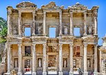 Ephesus to Pamukkale,Konya and Cappadocia Tour (Private)