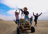 PRIVATE ADVENTURE GETAWAY (2 DAYS 1 NIGHT IN HUACACHINA) FROM LIMA