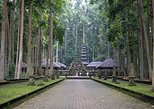 2-Day Private Sightseeing Tour of Bali with Hotel Pickup