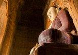 Bagan - Popa - Salay 2 Days Excursion Tour