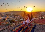 2 Days Cappadocia Tour from Istanbul optional Balloon Flight