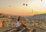 2-Day Cappadocia Tour from Kayseri Including Balloon Flight