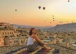 2-Day Cappadocia Tour from Kayseri Including Balloon Flight