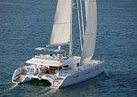 Seychelles 8 days catamaran cruise, inc. food