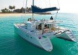 Premium Mauritius 8-Day Catamaran Cruise, Including Food