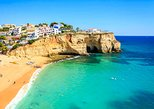 3 Days Private Tour In the Algarve from Lisbon