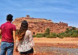 3 Days from Fez to Marrakech Via Erg chebbi Dunes