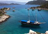 Blue Cruise in the Greek Islands