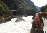 2-Day Tiger Leaping Gorge Private Trekking Tour from Lijiang