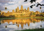 1.5 Days Highlight of Siem Reap Small Group Tour