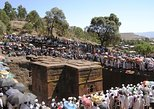 Compact Tour - Historic Route of Ethiopia in 7 days