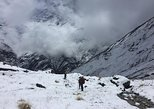 12-Day Nepal Trip with Kathmandu Tour, Annapurna Base Camp Trek and Pokhara Tour